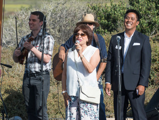 Living Coast Discovery Center Raises Record-Breaking $96,000 at Annual Farm to Bay Event
