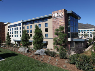 Xpera CM Announces Completion of New $50 Million Hotel Tower for the Viejas Band of Kumeyaay Indians