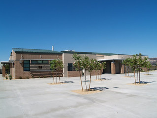 Grossmont Union High School District Dedicates Two New Career Technical Education Buildings at Chapa