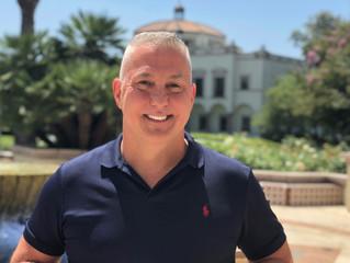 San Diego Museum Council Welcomes New Executive Director Bob Lehman