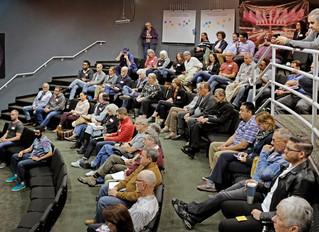 "El Cajon Boulevard Business Improvement Association to Unveil ""Blvd. 20/20 Plan"" at Annual Meeting"