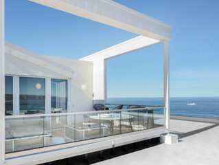 "Transformation of Iconic Modernist Building in Heart of La Jolla into Exclusive ""Muse La Jolla"" Seas"