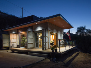 San Diego Green Building Council Announces Featured Homes for 2017 Green Homes Tour on Oct. 22