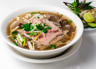 Pho Ca Dao to Open First South Bay Location in Chula Vista