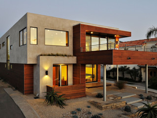 San Diego Green Building Council Presents 2016 Green Homes Tour on Saturday, Nov. 12