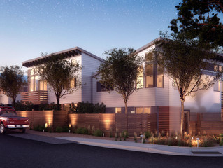 San Diego Green Building Council Unveils 10 Homes to be Featured on 2016 Green Homes Tour on Nov. 12