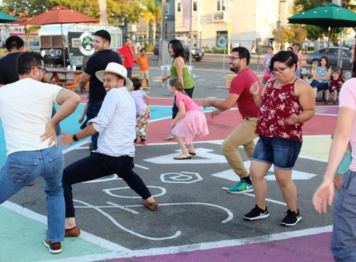 El Cajon Boulevard B.I.A. Announces 10 Days of Festivities at Fair@44