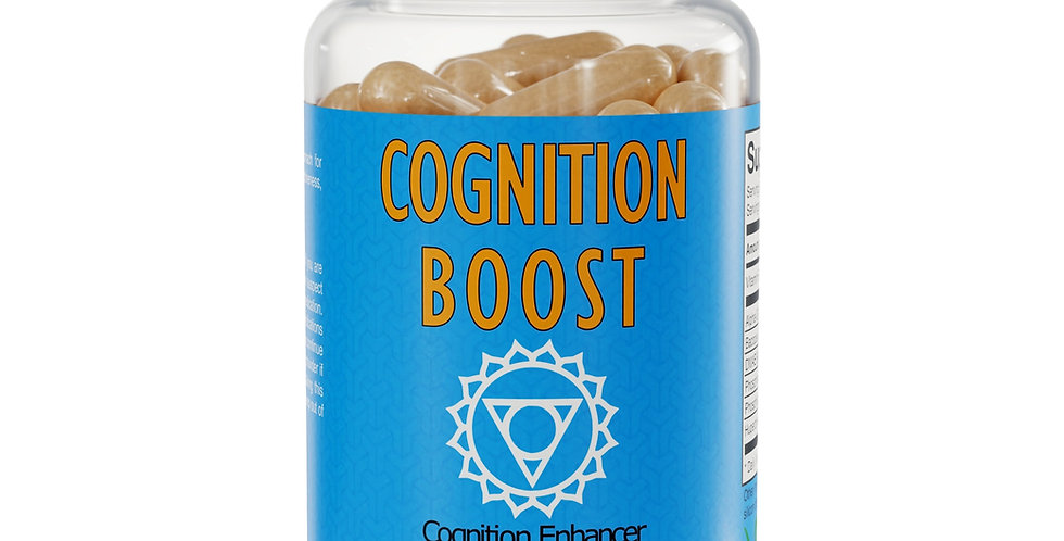 Cognition Boost™