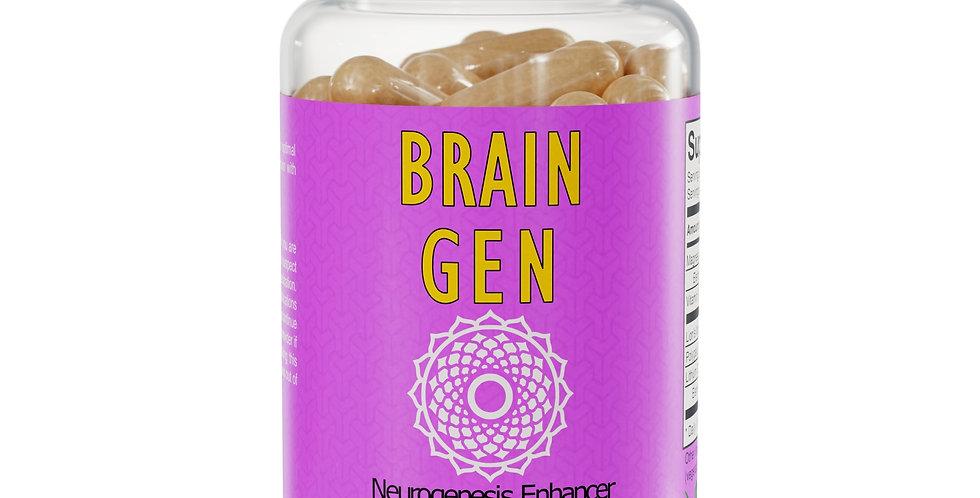 Brain Gen™