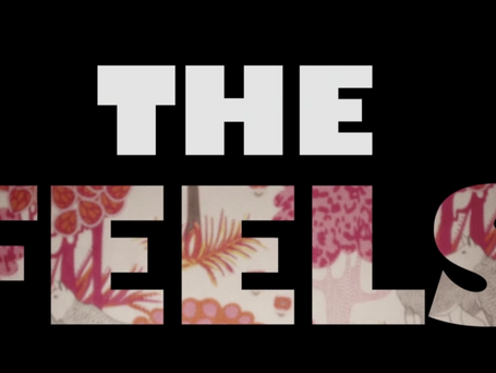 'The Feels' Review