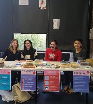 Hey everyone! We ran a bake sale last Th