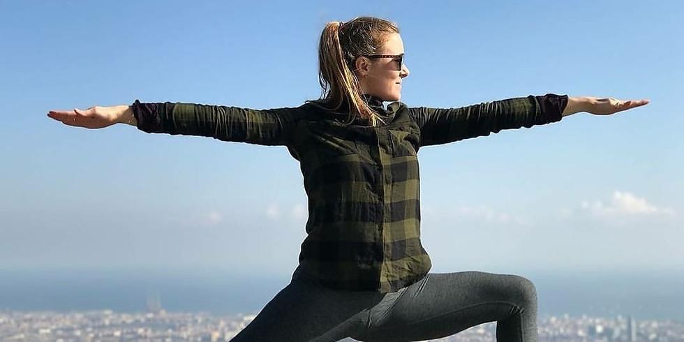 ¡Yoga con Innovación LATAM!