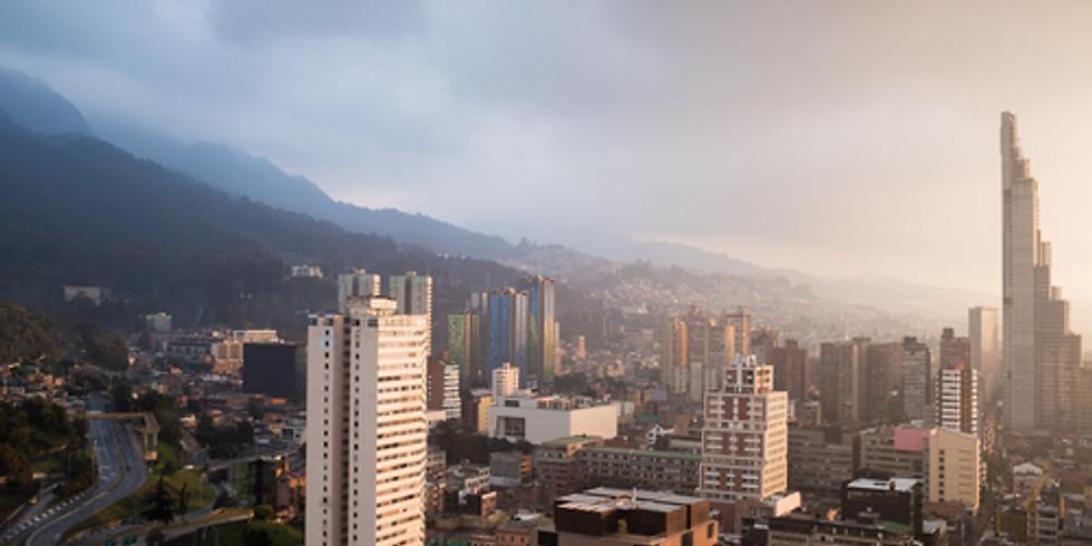 Innovación LATAM Colombia 2019