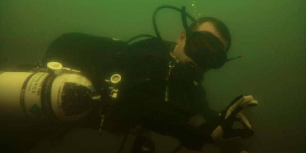 Local Lake Diving