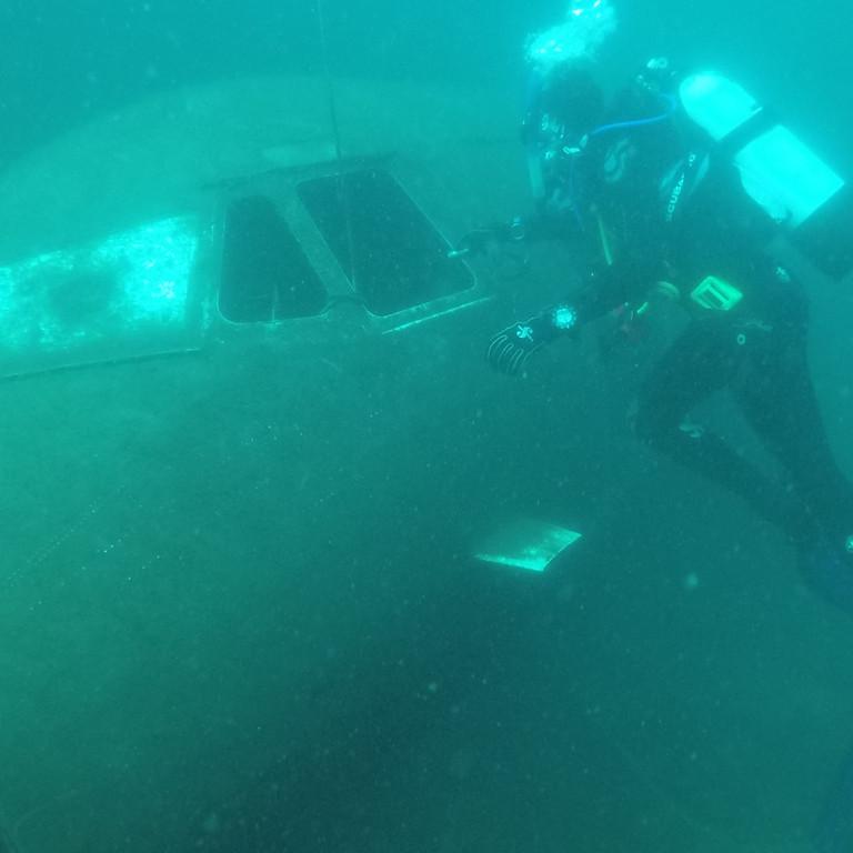 Vobster Quay Diving - https://www.vobster.com/