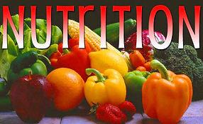 nutrition, CBD