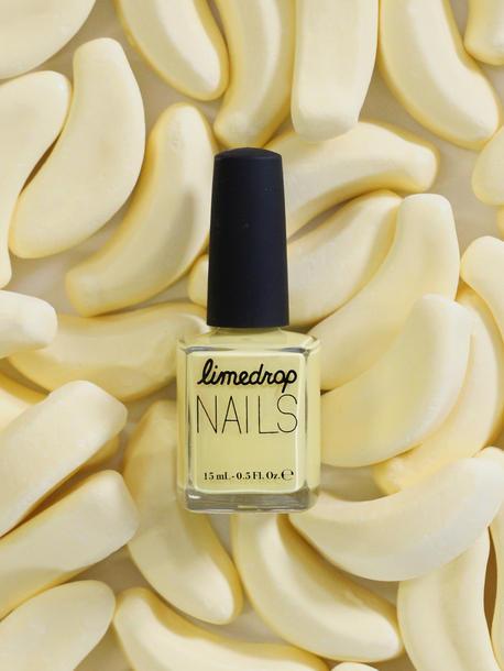 Limedrop Nails