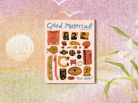 Good Material Issue One 'For Keeps'