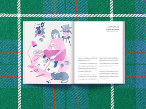 Good Material Issue Two 'Armour/Amour'
