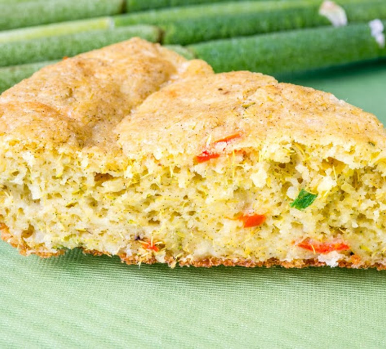 Cattail Flower Bread.jpg