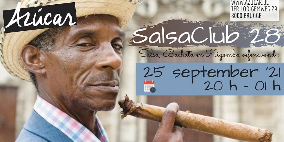 SalsaClub n°28