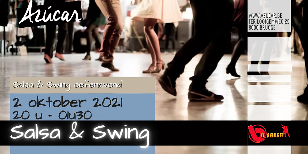 Salsa & Swing