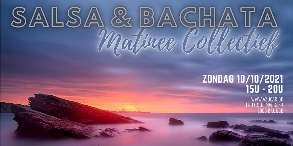Salsa&Bachata Matinee Collectief