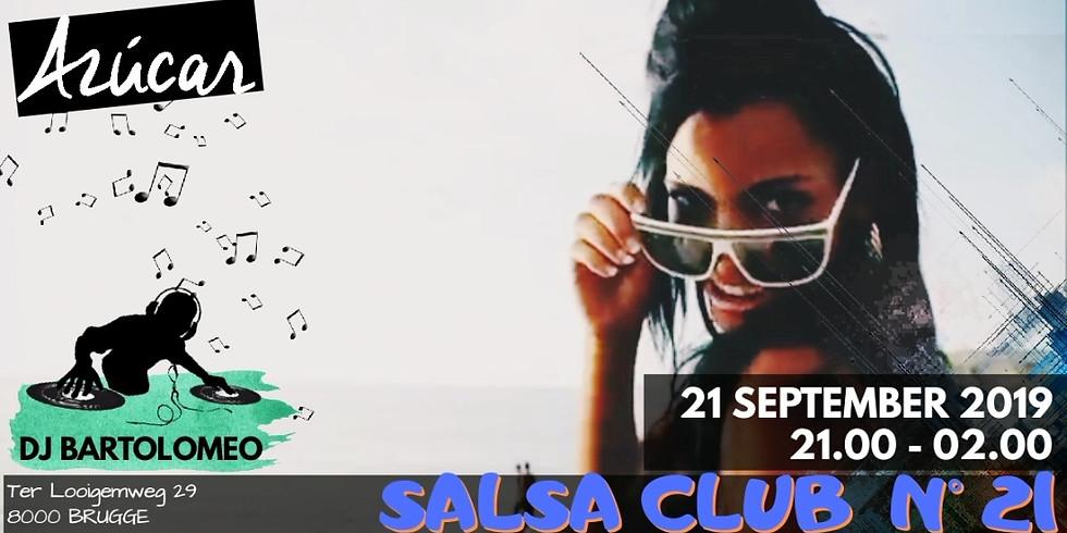 Salsa Club 21