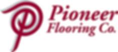Pioneer Flooring logo