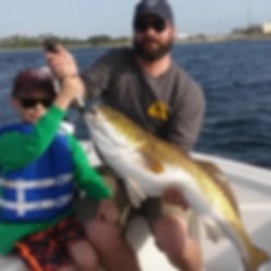 fishing charters in Navarre Beach,Navarre Beach Inshore Charters