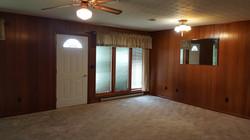 7 Formal dining room main floor