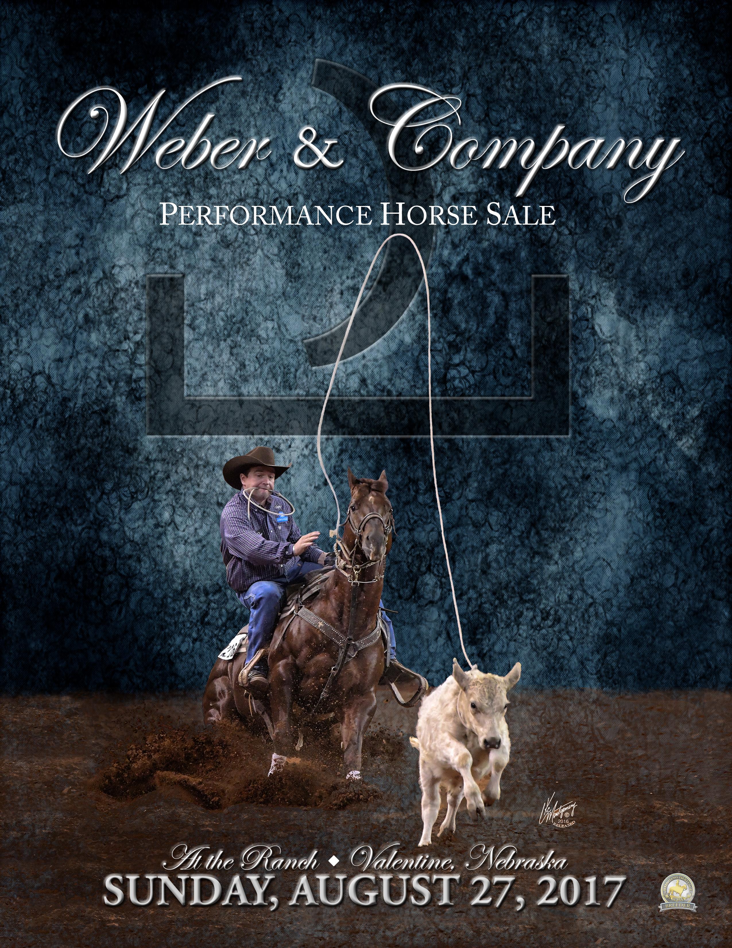 Weber & Company Catalog 2017
