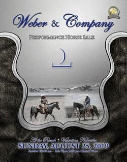 Weber & Company Catalog 2019