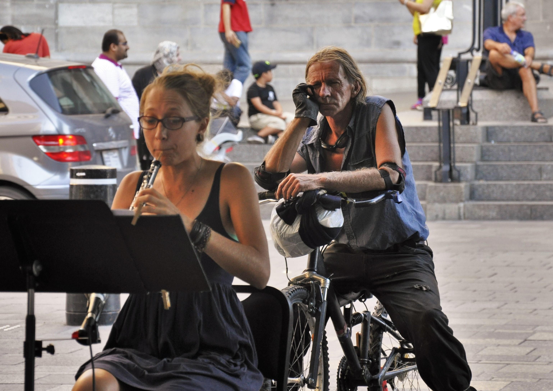 Place d'Armes, 27 août 2016