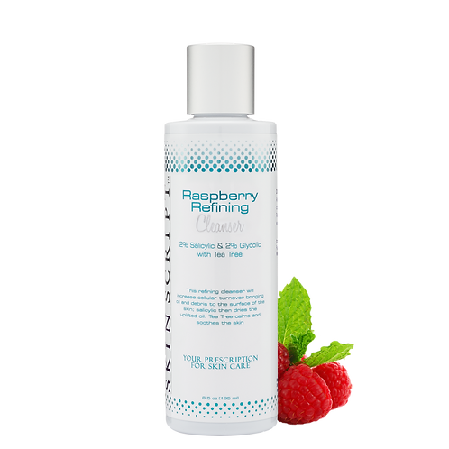 Raspberry Refining Cleanser 6.5oz