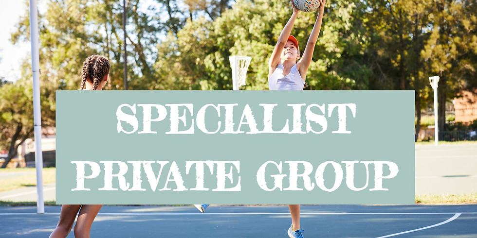 13-15 HPN Private Group