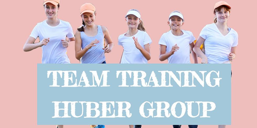U11's Summer Session (Huber Group)