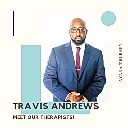 Travis Andrews