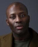Jeremiah Olaleye actor