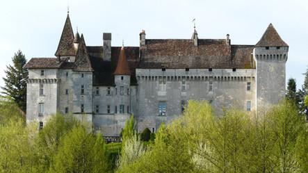 Chateau l'Eveque