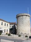 Periqueux Medieval tower