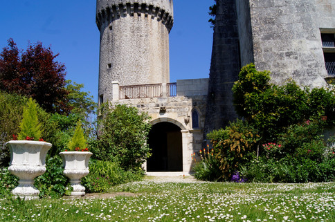Treasury tower