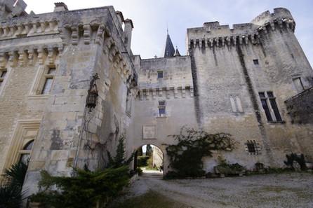 Inner castle