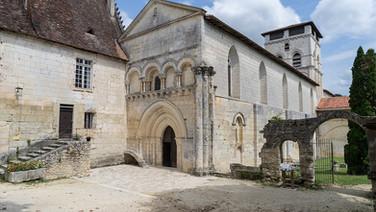 Chancellade Abbey