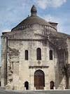 San Esteban de le Cuidad, Periqueux