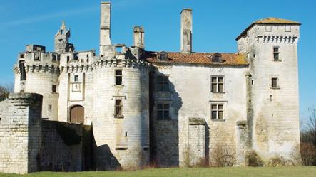 Mareuil Castle