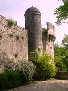Maidens Tower