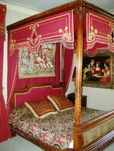Queen Mother 1 bedroom