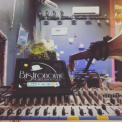 #lebistronome #concert tous les jeudi #f