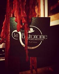 #lebistronome #foodtruck #privateevent #
